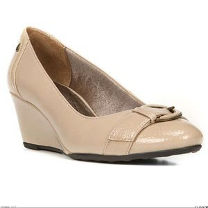 🆕 Taupe Wedges (LIFE STRIDE)